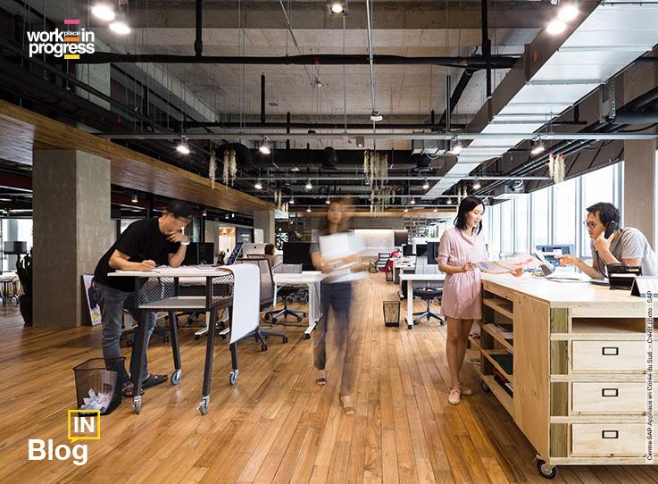 Quelle eXpérience Employé dans une entreprise ouverte?